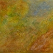 Fresko-Spachteltechnik, Kaseinmalerei 110 x 74 cm, © Frank Komosz